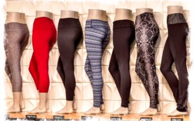 Yoga Tights Overload